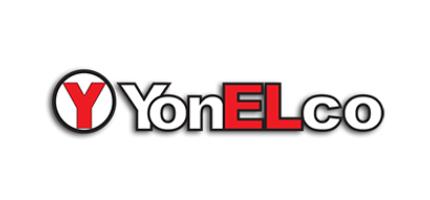 Уеб сайт на фирма Yonelco